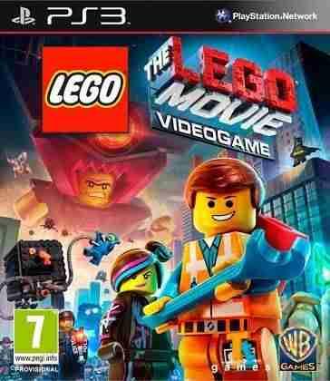 Descargar The Lego Movie Videogame [MULTI][Region Free][FW 4.4x][DUPLEX] por Torrent
